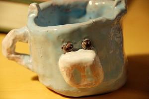 pottery fail